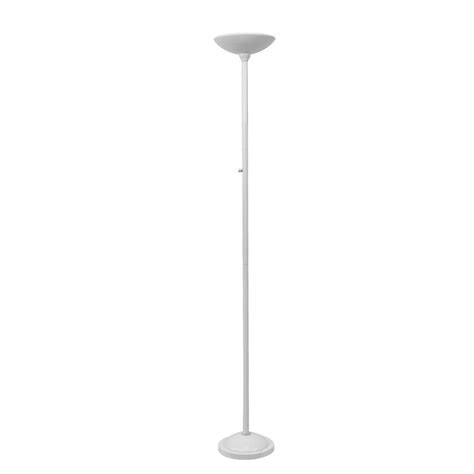 Halogen Torchiere Floor L by Classcial Style Halogen Torchiere Floor Light Standing