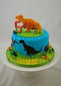 Gateau Anniversaire Garcon : cake for boys dinosaur gateau d 39 anniversaire pour ~ Melissatoandfro.com Idées de Décoration