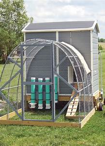 Backyard Poultry House Design Two Chicken Coop Sheds We Love Backyard Poultry
