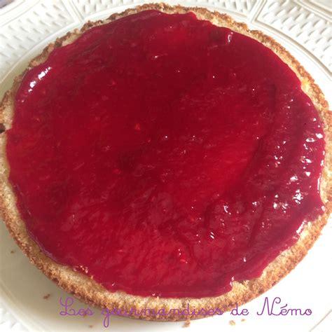 recette de la pate a sucre g 226 teau simple en p 226 te 224 sucre vanille et curd framboise les gourmandises de n 233 mo