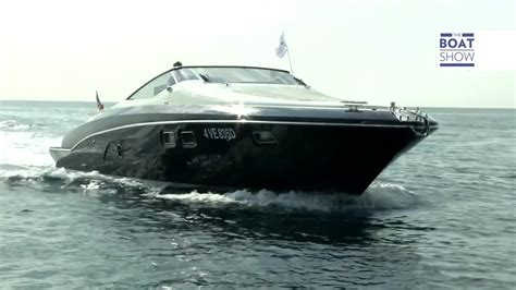Keep Spiders Out Of Boat by Ita Sarnico Spider 46 Gts Review The Boat Show