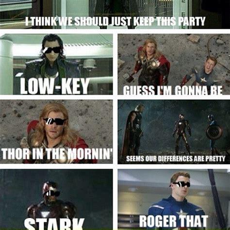 Viral Thor Meme Part 2 Loki And Hawk Eye Meme Surfaces