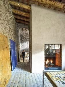 Antica Fattoria Spagnola Secolare Trasformata In Una Splendida Casa