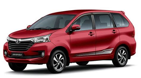 Review Toyota Avanza by 2018 Toyota Avanza Price Reviews And Ratings By Car