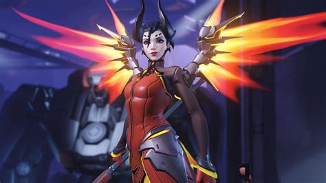 Overwatch Wallpaper Games Action Overwatch Shooter Playstation 4 Xbox One Windows Best