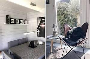 Skandinavisch Einrichten Shop : gartenhaus einrichten modern skandinavisch mediterran ~ Lizthompson.info Haus und Dekorationen