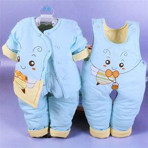 Newborn Color Chart Newborn Baby Boy Girl Bee Outfits Clothes Set 0 3 Month