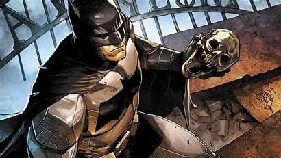 Batman Hush Eternal