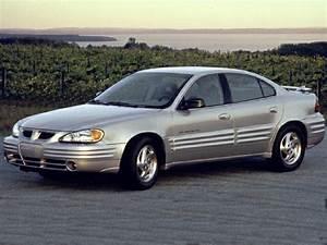 2002 Pontiac Grand Am Reviews  Specs And Prices