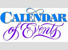 Upcoming events Link LA