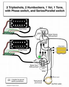 Gibson Les Paul Jr Wiring Diagram from tse3.mm.bing.net