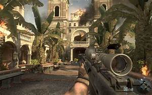 MSDN Game Review Call Of Duty Black Ops 2