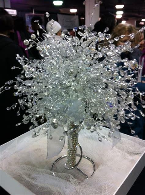 1000 Ideas About Beaded Bouquet On Pinterest Bouquets