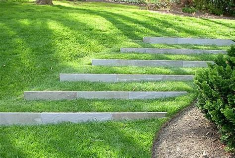 beautiful hill landscaping ideas  terracing