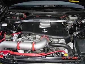 Lexus Gs400 Engine