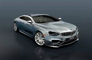 Bmw Serie 9 : bmw cars news bmw 9 series concept rendered ~ Medecine-chirurgie-esthetiques.com Avis de Voitures