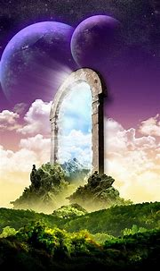 40 HD Fantasy iPhone Wallpapers