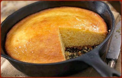 cornbread recipe southern style skillet cornbread recipe dishmaps