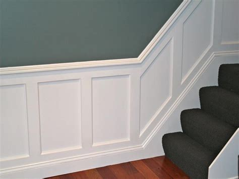Modern Wainscoting Ideas by Blue Dining Room Walls Wainscoting Trim Ideas Modern