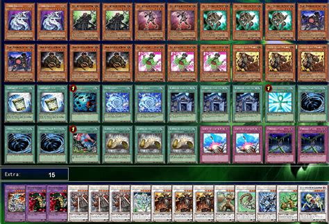 Yugioh Ancient Gear Deck Recipe by Karakuri Deck List Otk February 2013 Deck List