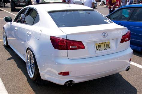 2012 lexus is 250 custom レクサス is 250 カスタム