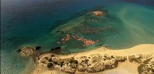 The oldest submerged town in the world | Pavlopetri