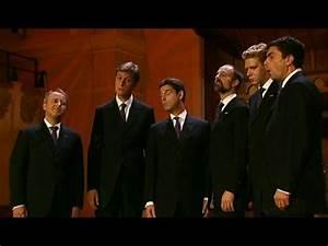 The King's Singers #LegaNerd