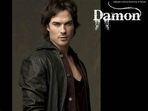 Damon Salvatore - Damon Salvatore Wallpaper (28037715 ...
