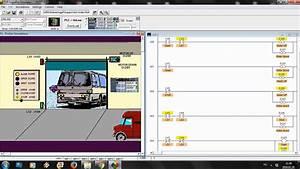 Logixpro - Door Simulator - Plc