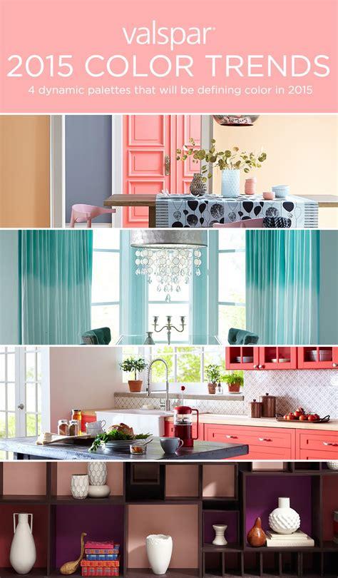 pin  valspar paint   color trends home interior