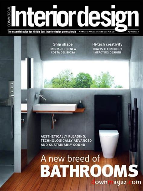 Interior Decorating Magazines by Interior Design Magazine Beautiful Home Interiors