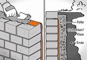Steine Für Gartenmauer : gartenmauer bauen in 6 schritten obi ratgeber ~ Sanjose-hotels-ca.com Haus und Dekorationen