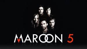 Maroon 5 Wallpaper by AnubiSphinx on DeviantArt
