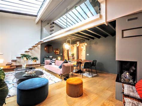paris penthouse apartment rental pantheon  paris