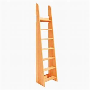Holz Für Hochbett : minib r treppenleiter f r hochbett pia aus holz ~ Michelbontemps.com Haus und Dekorationen