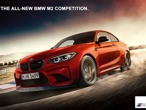 Bmw M2 Competition Modification by Bimmerboost Bmw Performance Forums Tuning