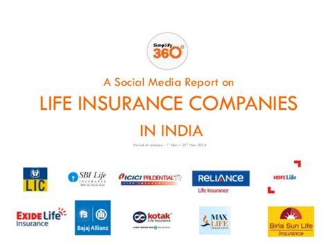 hdfc life tops  list   social life insurance brands