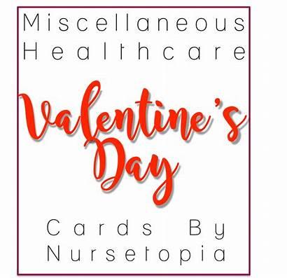 Cards Valentine Nursetopia Valentines February 3rd Through