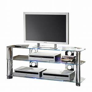 Tv Lowboard Glas : tv lowboard space glas bellinzona kaufen ~ Orissabook.com Haus und Dekorationen