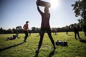 Boot Camp In New Malden Surrey