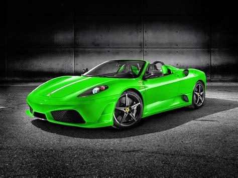 Racing, f1, ferrari, michael schumacher, race car, rain. Green Ferrari Full HD Wallpaper | Galery Car Wallpaper