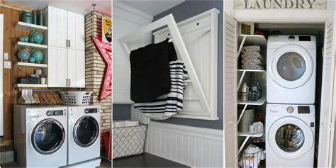 organizing a small laundry room small laundry room organizing storage 09 photos loversiq