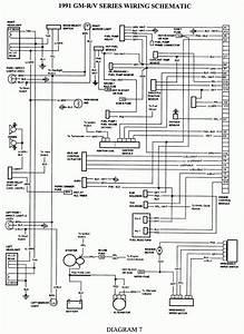 Brake Light Wiring Diagram Chevy