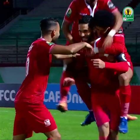 Caf champions league february 13, 2021 12:03 am. Total CAF Champions League & Confederation Cup - # ...