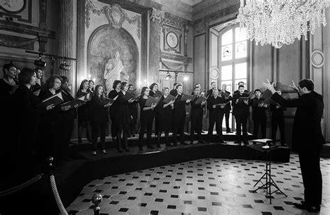 chambre rouen pèlerinage s chœur de chambre de rouen le poème