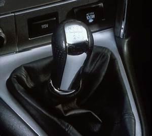 Manual Shifts Increasingly Stop Car Thefts