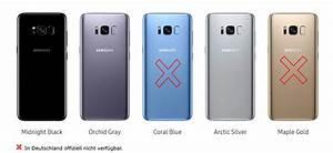 Samsung Galaxy S8 Ebay Kleinanzeigen : samsung galaxy s8 preisportal erwartet schnellen ~ Jslefanu.com Haus und Dekorationen