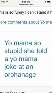27 Best Yo Momma Jokes Images On Pinterest Ha Ha Funny