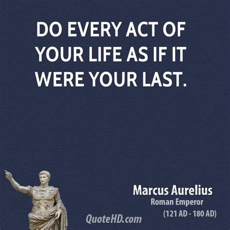 Quotes From Marcus Aurelius Quotesgram