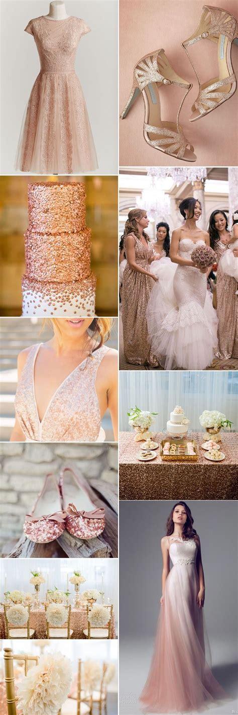 Pin by Nicole Koning on Wedding 2022 Rose gold wedding